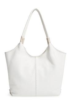 Frye Naomi Leather Shoulder Bag