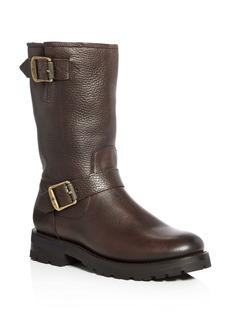 Frye Natalie Engineer Boots