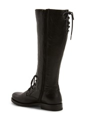 83a70c9f3ac Frye Frye Natalie Knee High Combat Boot (Women) | Shoes