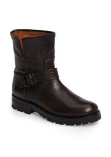 Frye Natalie Lug Engineer Boot (Women)