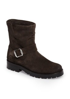 Frye Natalie Lug Engineer Boot (Women)