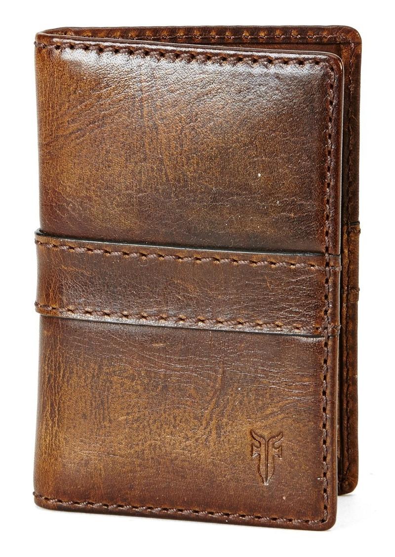 Frye 'Oliver' Leather Wallet