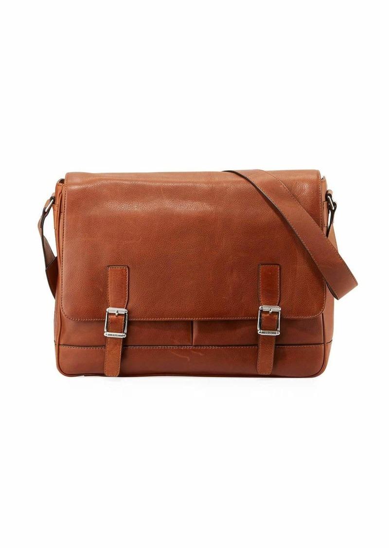 4c452d0bc Frye Oliver Men's Flap Messenger Bag   Bags