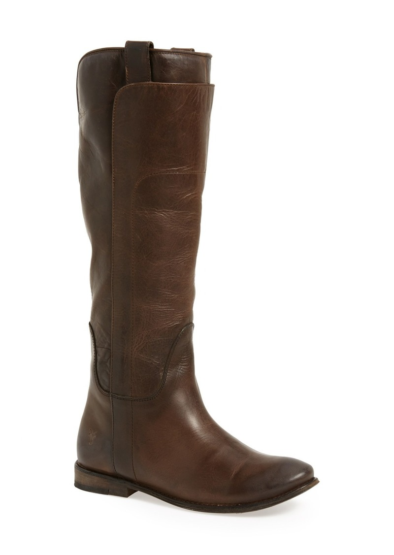 Frye Frye Paige Tall Riding Boot Women Shoes Shop