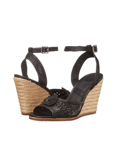 Frye Patricia Concho Wedge