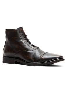 Frye Paul Cap Toe Boot (Men)