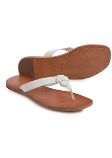 Frye Perry Knot Sandals - Leather (For Women)