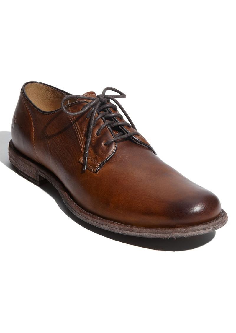 Frye Women S Reese Oxford Shoe