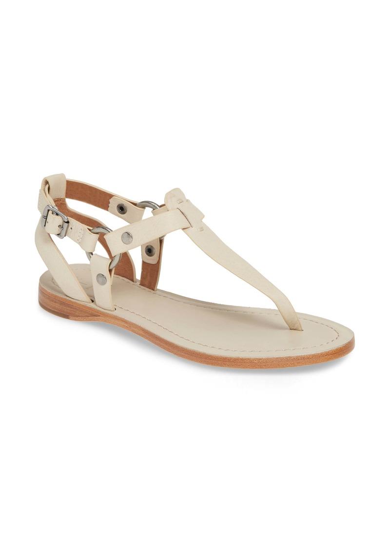Frye Rachel T-Strap Sandal (Women)