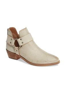 Frye Ray Low Harness Bootie (Women)