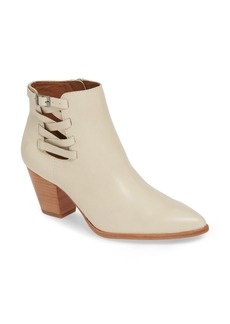 Frye Reed Strappy Bootie (Women)