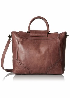 FRYE Riviana Leather Tote