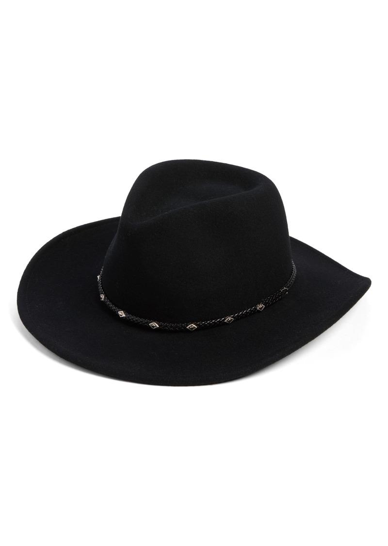 Frye Frye Roper Western Hat  838c401d42a