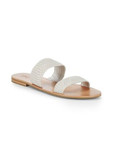 Frye Ruth Woven Leather Sandals