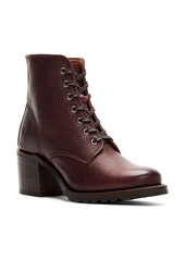 Frye Sabrina 6G Lace-Up Boot (Women)