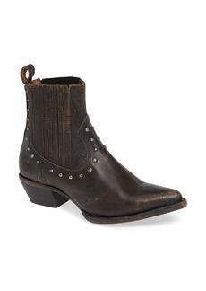 Frye Sacha Studded Chelsea Boot