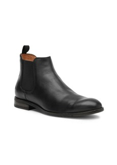 Frye Sam Leather Chelsea Boots