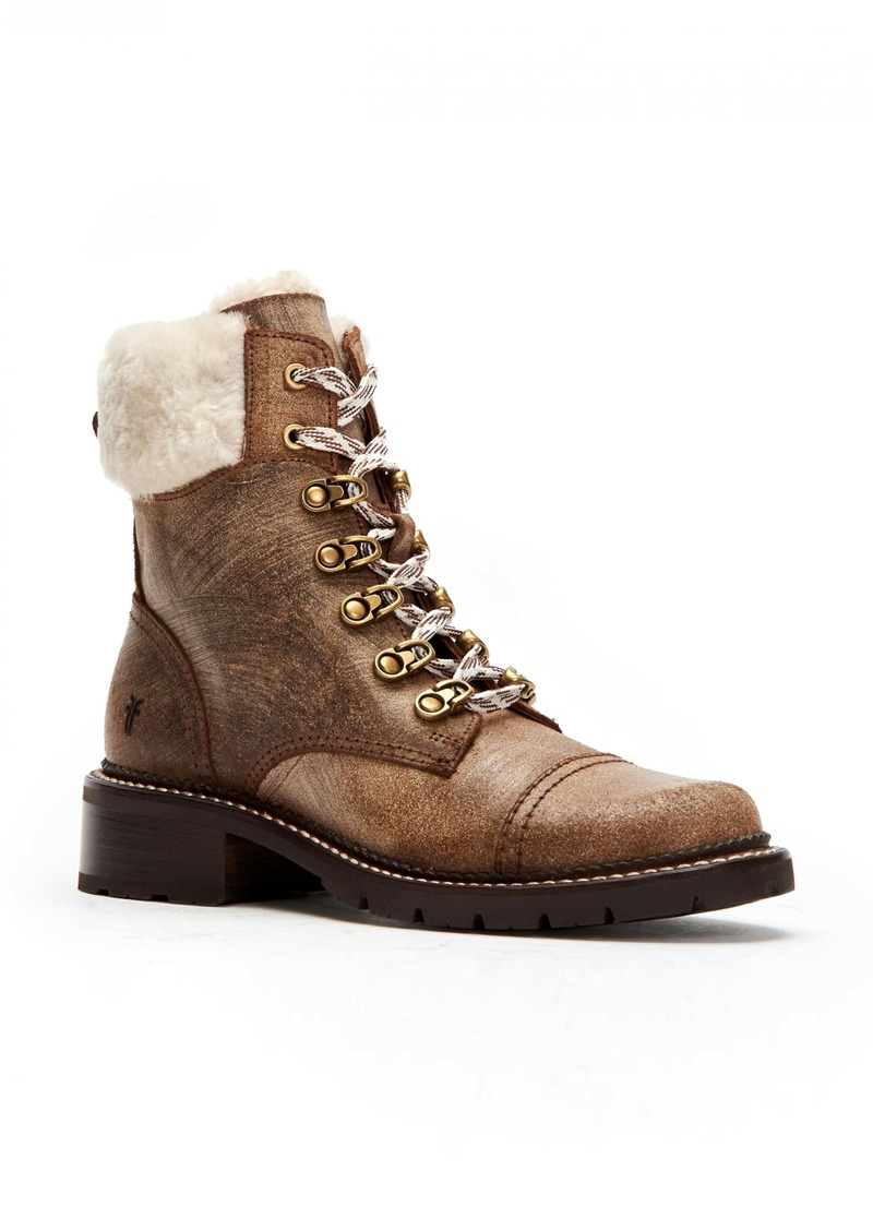 Frye Samantha Hiker Boot (Women)