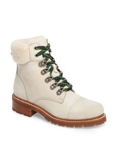 Frye Samantha Water Resistant Hiking Boot (Women)