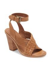 Frye Sara Criss Cross Sandal (Women)