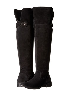 Frye Shirley Over-The-Knee Wide