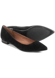 Frye Sienna Ballet Flats - Leather (For Women)