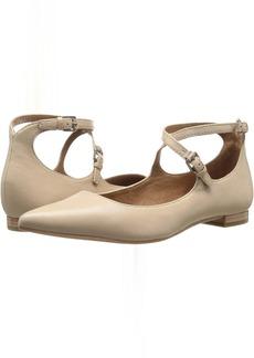 Frye Sienna Cross Ballet