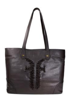 Frye Sienna Leather Shopper