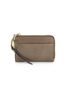 Frye Small Leather Wallet