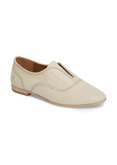 Frye Terri Laceless Oxford (Women)