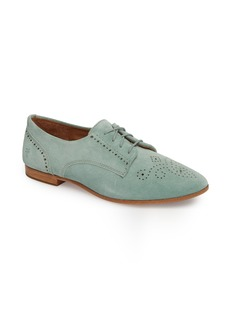 Frye Terri Perforated Oxford (Women)