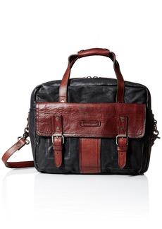 FRYE Trevor Utility Brief Briefcase