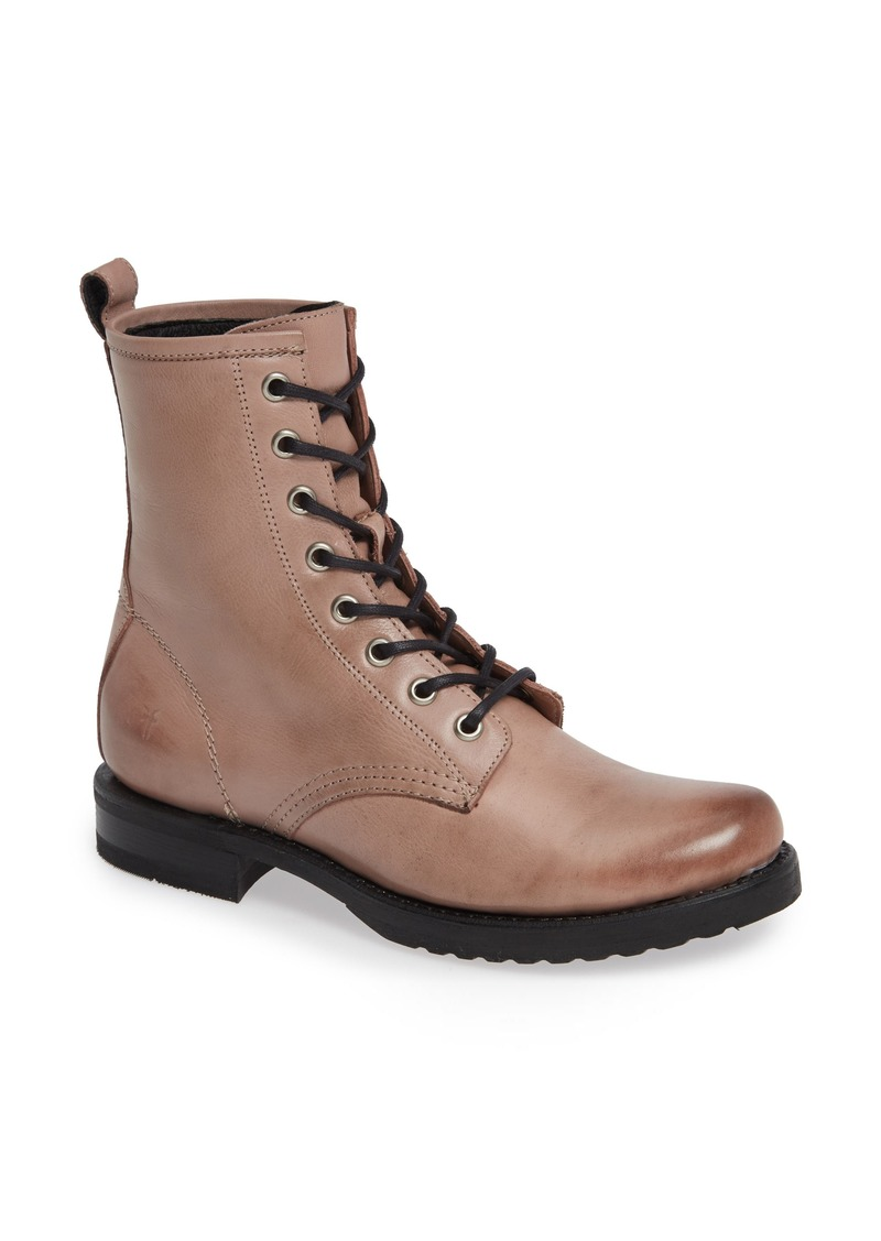 Frye Veronica Combat Boot (Women)