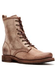 Frye Veronica Combat Boots Women's Shoes