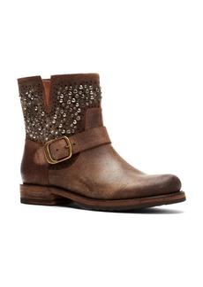 Frye Veronica Deco Booties Women's Shoes