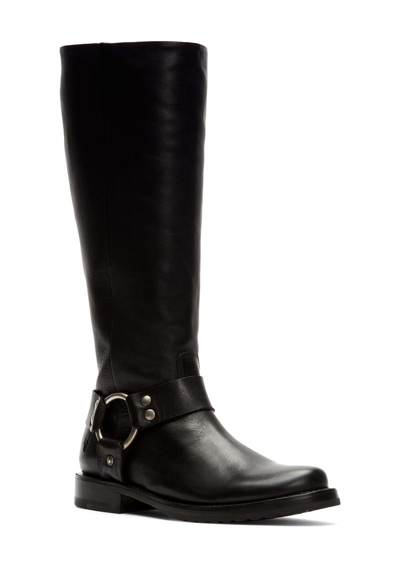 Frye Veronica Harness Knee High Boot