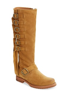 Frye Veronica Knee High Boot (Women) (Narrow Calf)