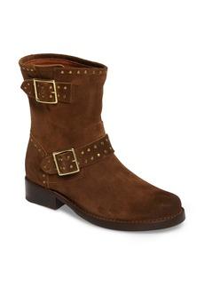 Frye Vicky Stud Engineer Boot (Women)