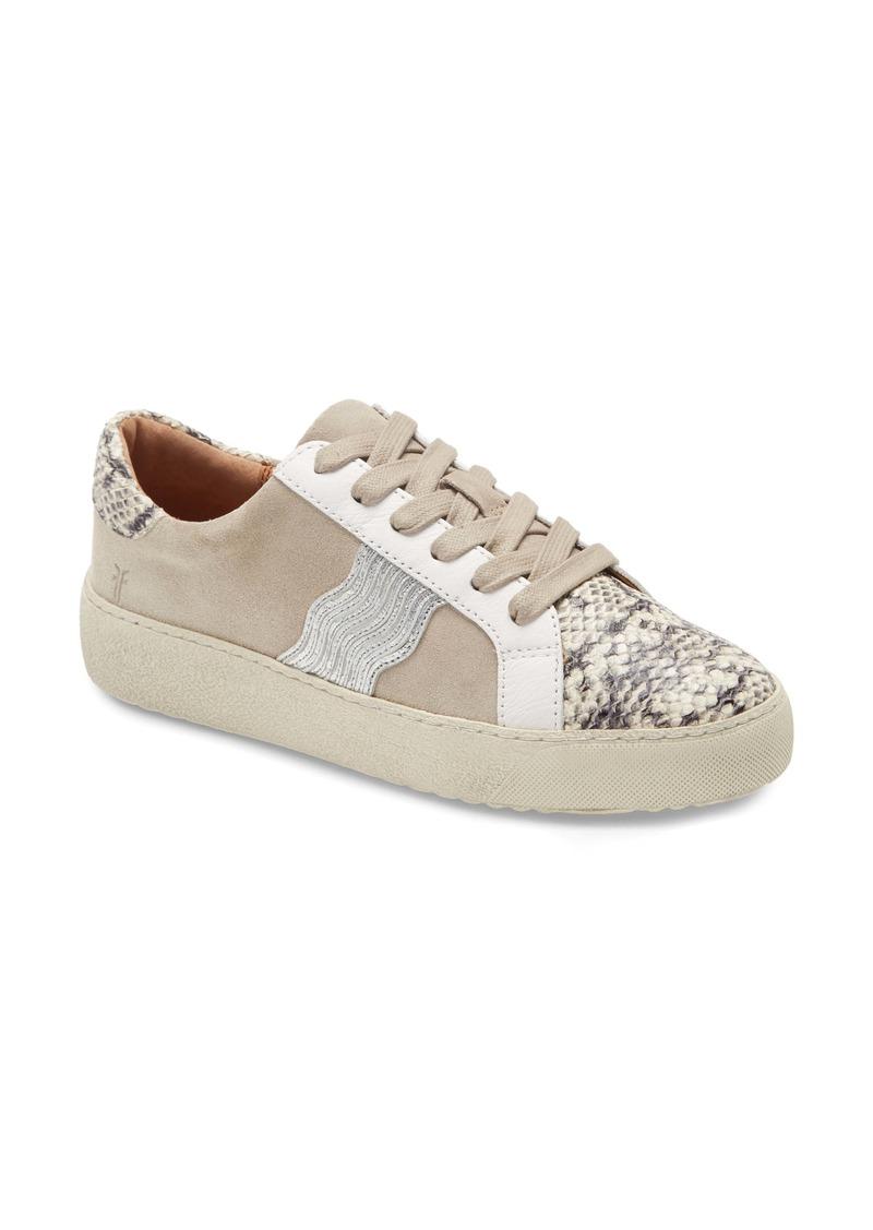 Frye Webster Low Top Sneaker (Women)