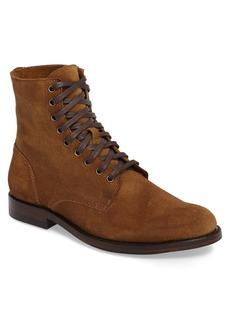 Frye Will Plain Toe Boot (Men)