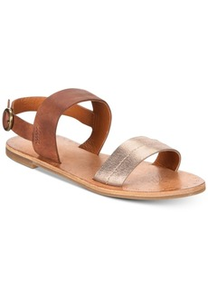 Frye Women's Ally 2 Band Sling Sandals Women's Shoes