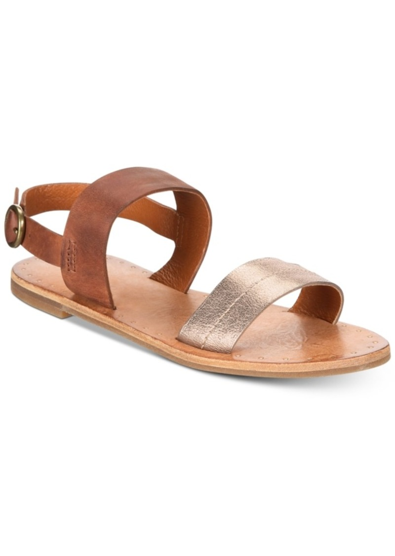 Frye Ally 2 Band Sling Sandals