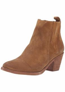 Frye Women's Alton Chelsea Chelsea Boot   Medium US