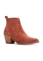 Frye Women's Alton Leather Chelsea Boots