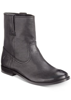 Frye Women's Anna Short Booties Women's Shoes