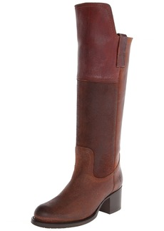 FRYE Women's Autumn Shield Tall Riding Boot   M US