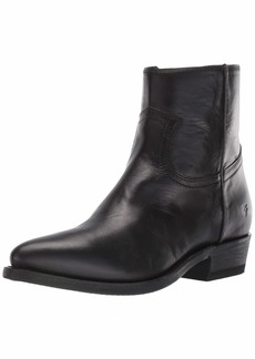 Frye Women's Billy Inside Zip Bootie Western Boot