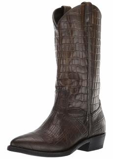Frye Women's Billy Pull On Western Boot   M US