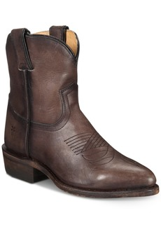 Frye Women's Billy Short Boots Women's Shoes