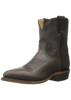 FRYE Women's Billy Short-WSHOVN Western Boot